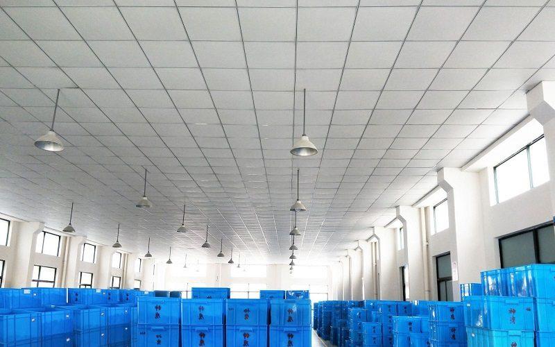 semi-warehouse